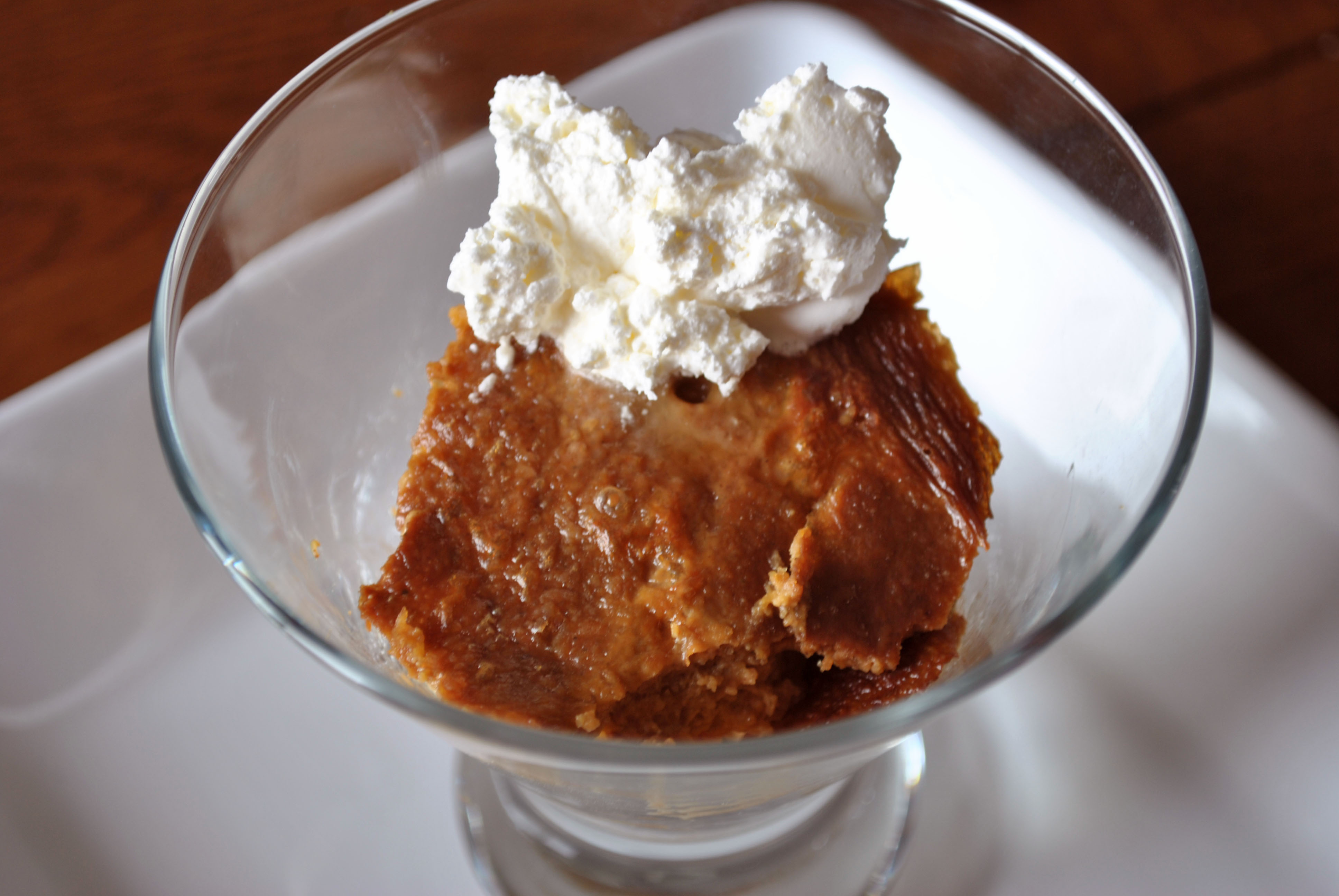 Indian Pudding | Meeshiesmom's Blog