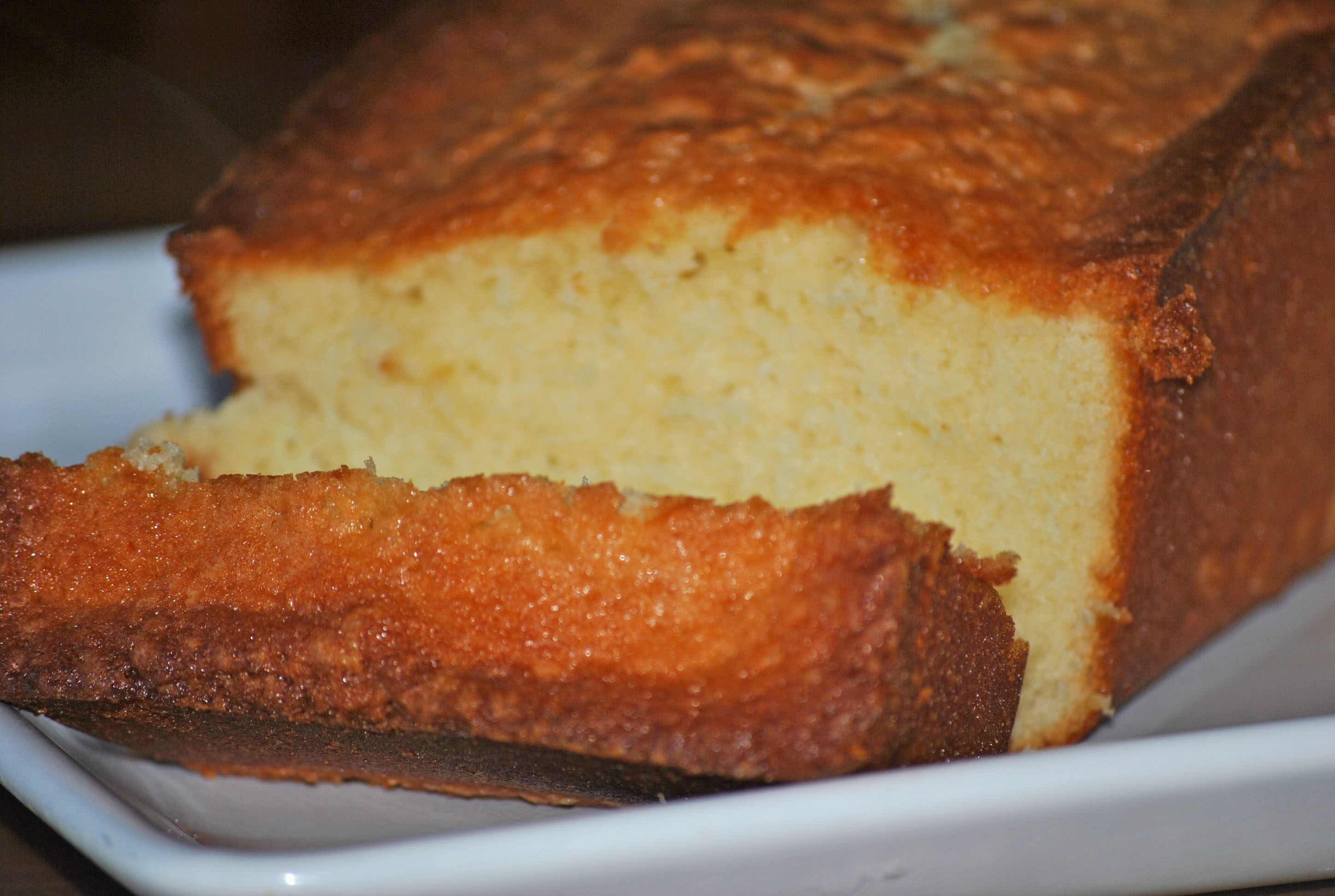 Up Pound Cake In A Loaf Pan