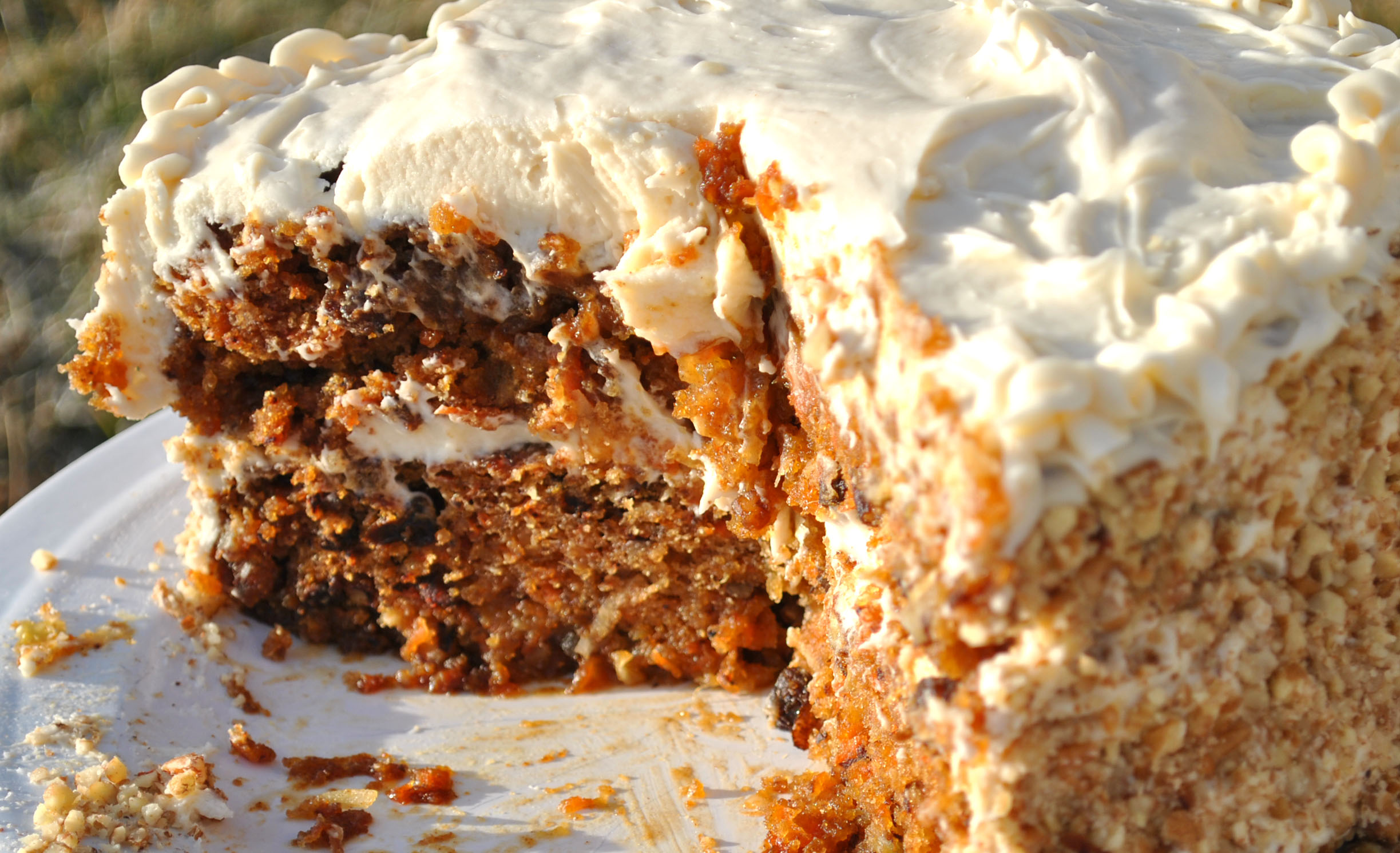 Recipes Using Duncan Hines Carrot Cake Mix