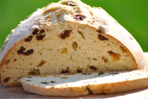 irish soda bread iii