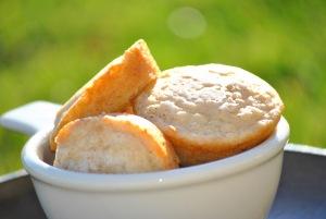 muffin pancake iii