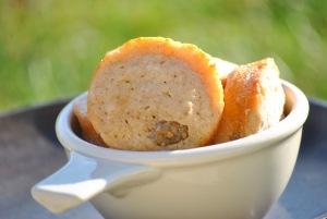 pancake muffin ii